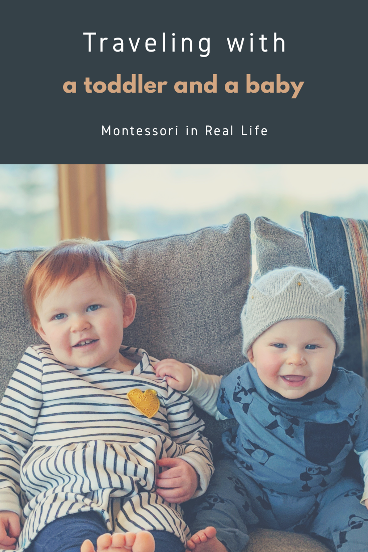 Travel With Toddlers Blog Montessori In Real Life