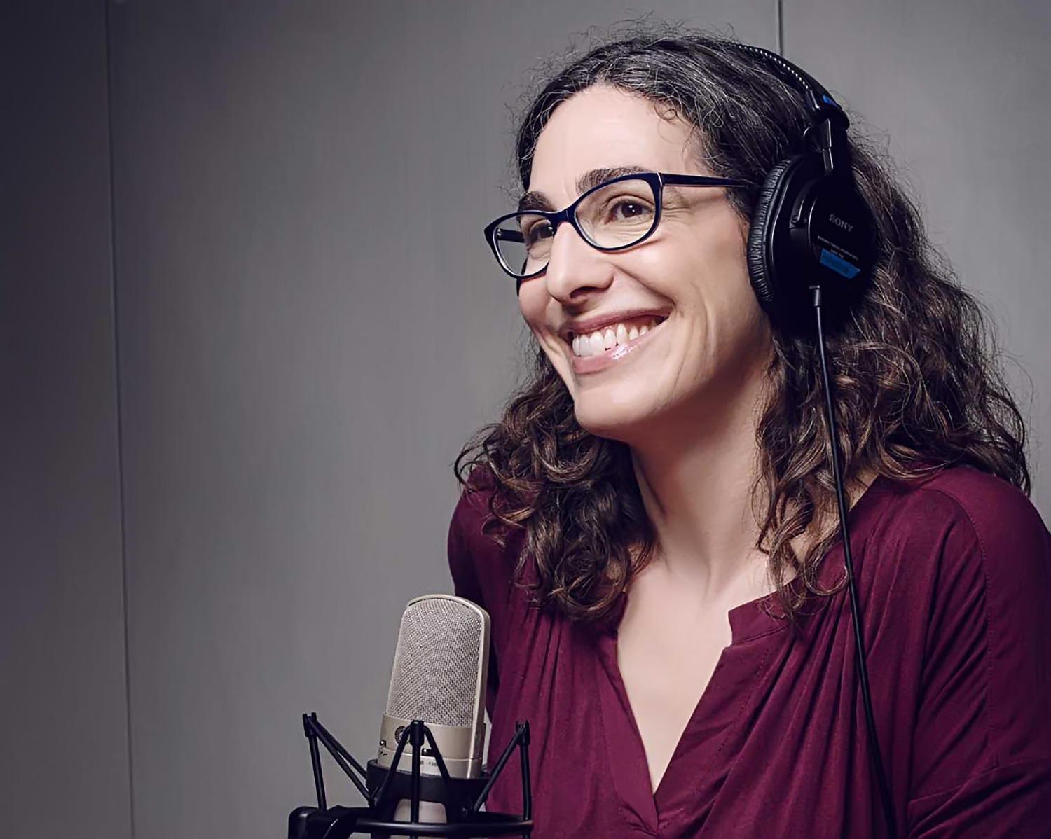 "SARAH KOENIG, Journalist & Producer ""Serial"""