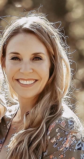 Kimberly Prast - Treasurer