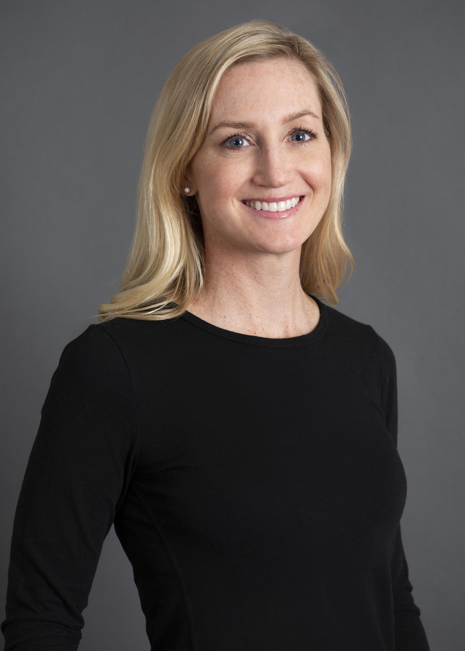 Kelley Lazzareschi - Annual Giving Campaign