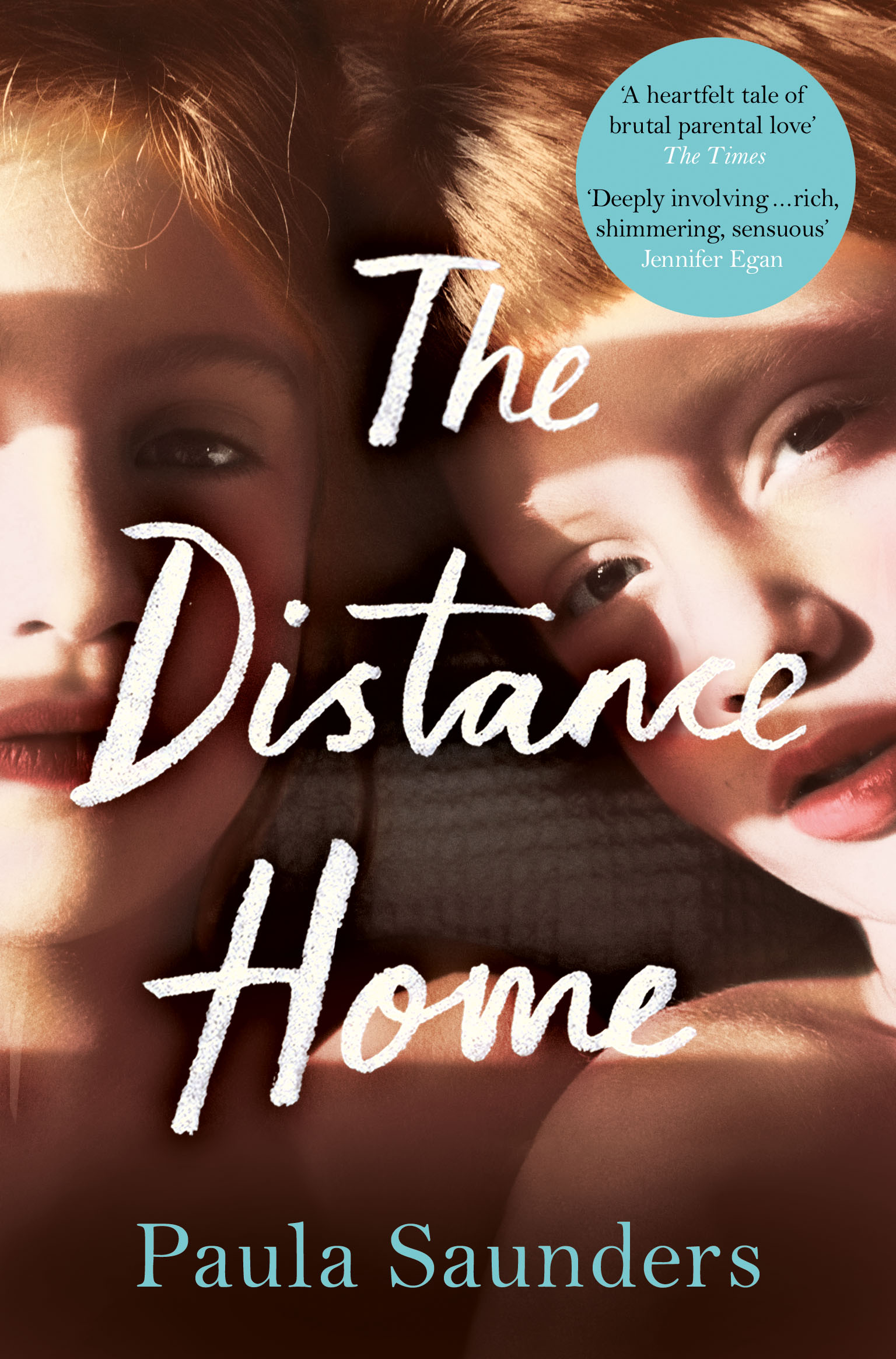 UK Paperback Cover