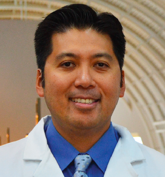 Louis E. Ramos, MD of Austin Medical Partners