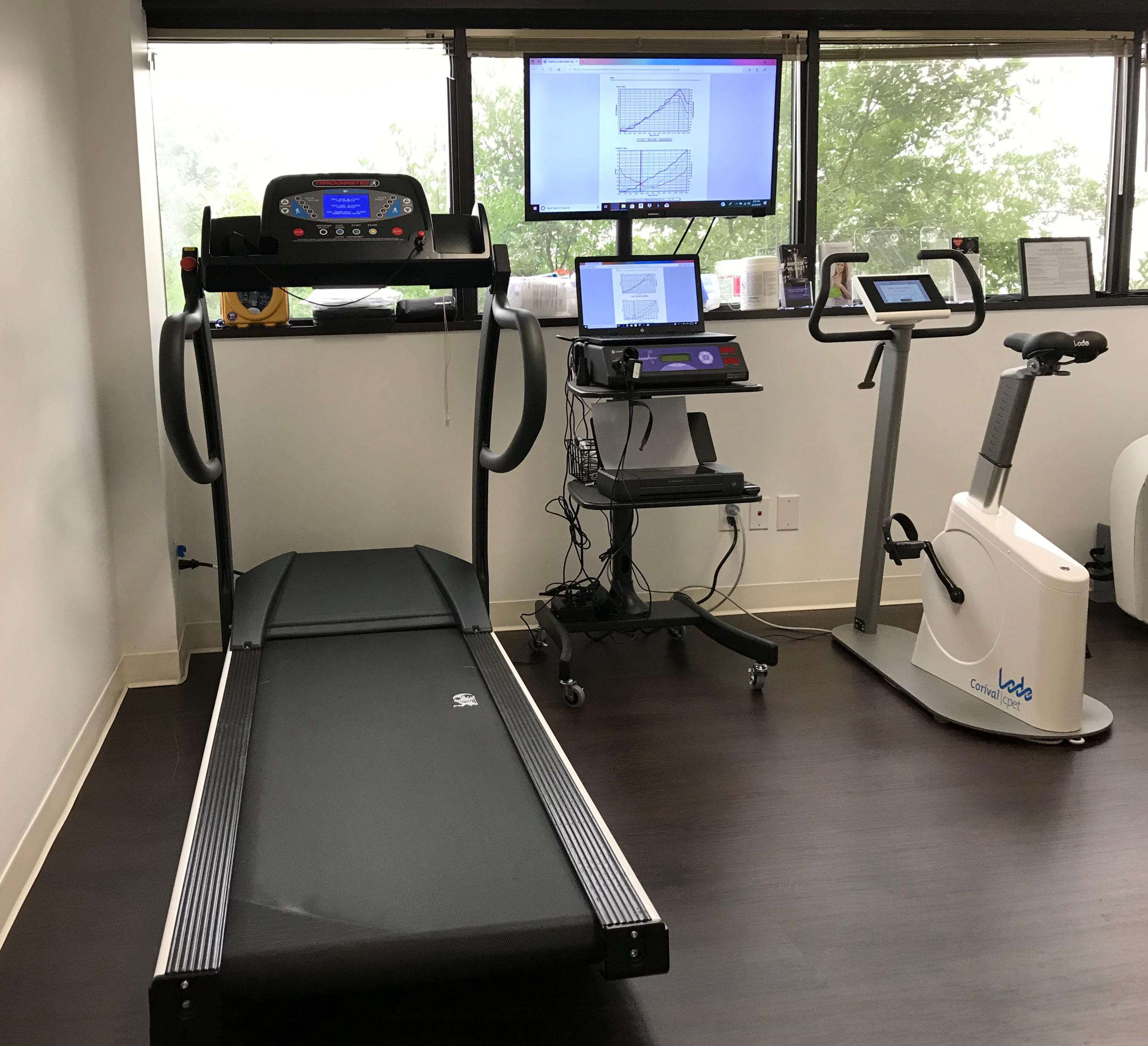 Sports Performance testing in Austin, TX Austin Medical Partners