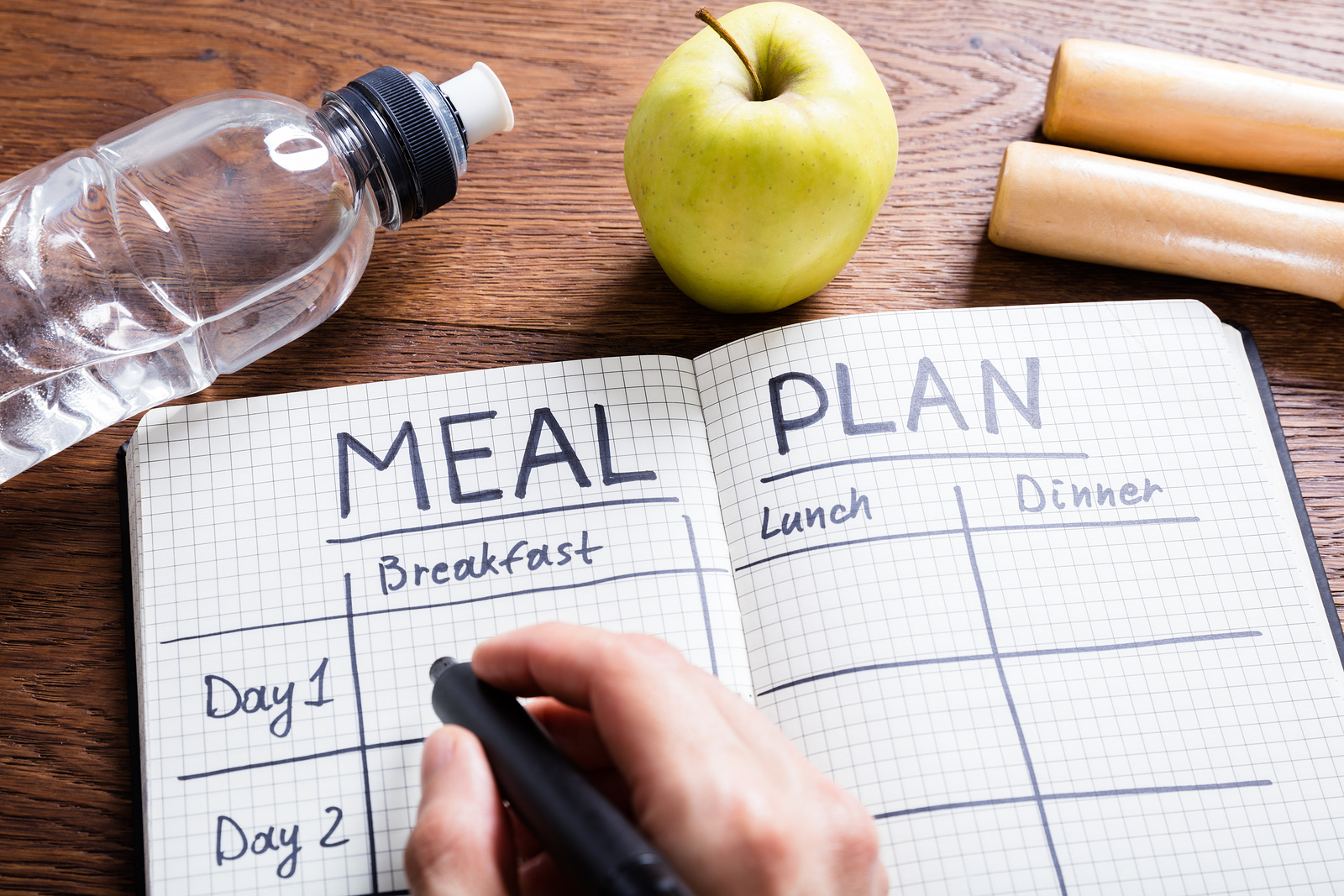 Meal Packages - Simple and appetizing meals, built just for you! Take the work out of meal planning. Let our chefs curate meals for you from your personalized food recommendations.