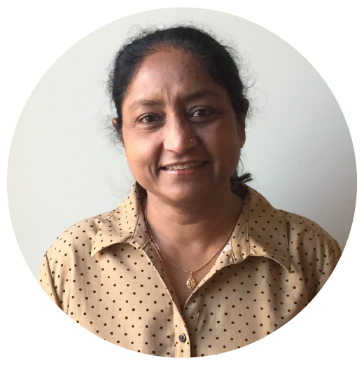 Rajni Nigam MS, MBA - Data Scientist