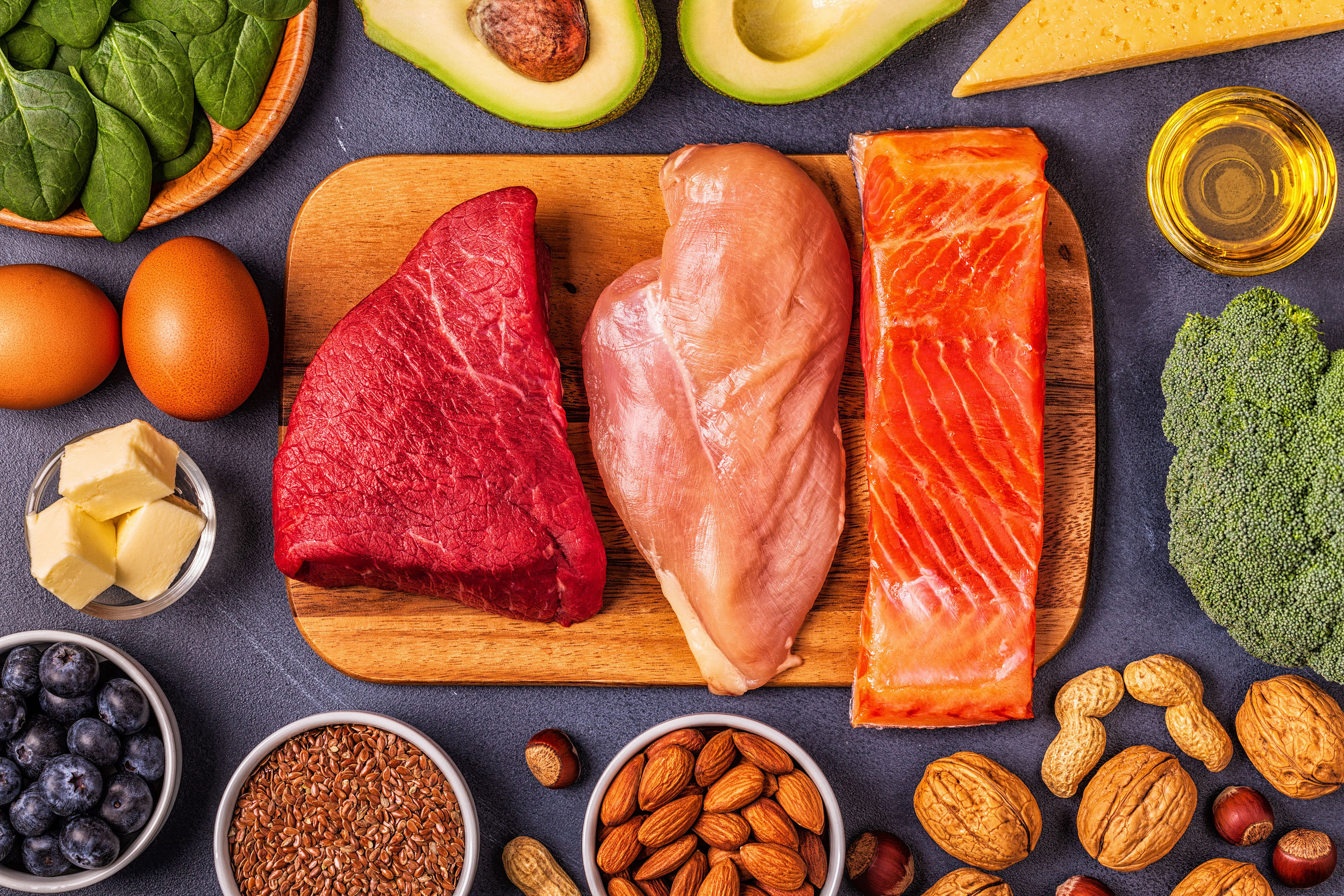 should fat be part of your diet