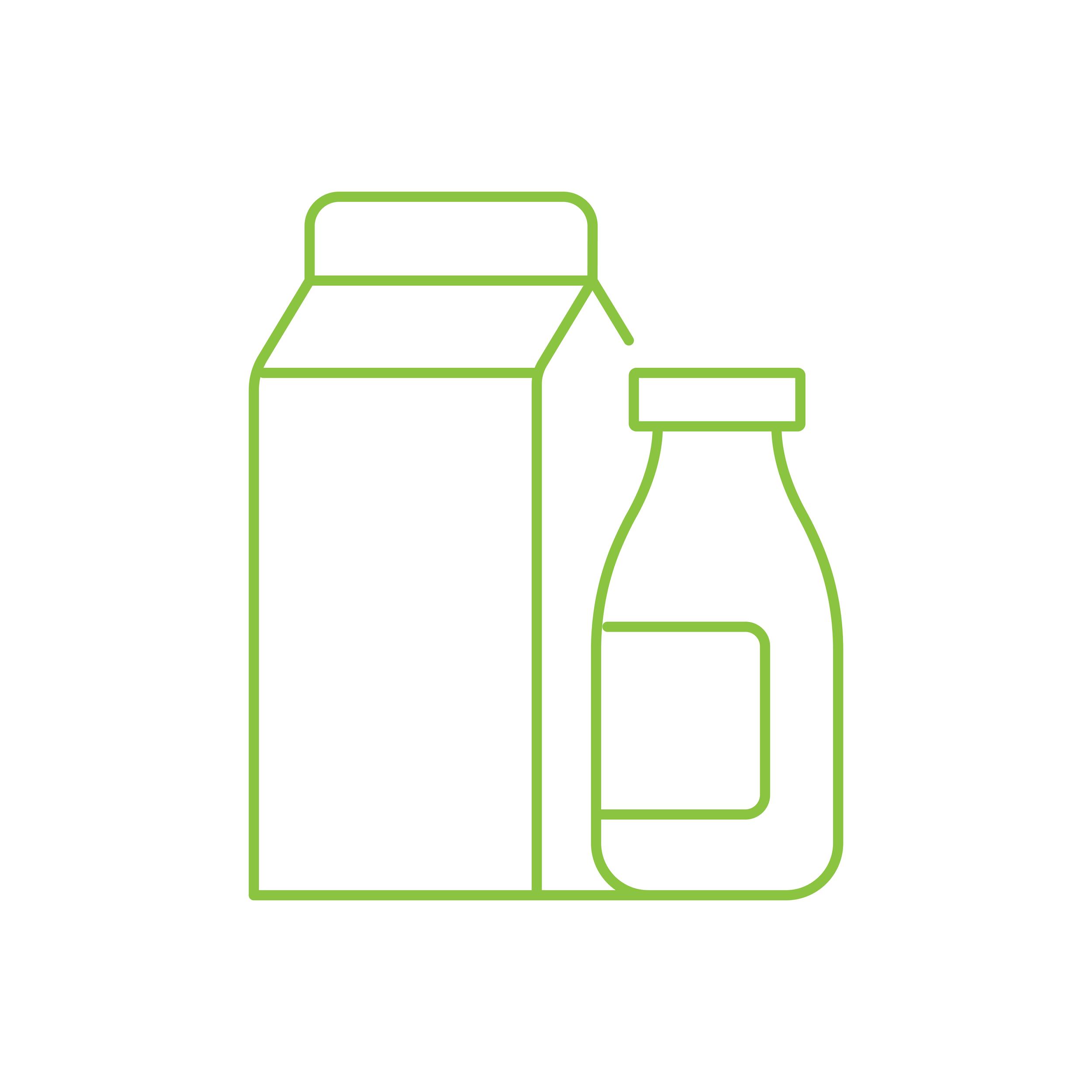 Milks -