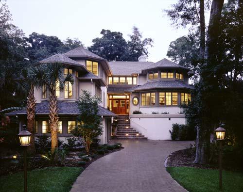 Fletcher Home