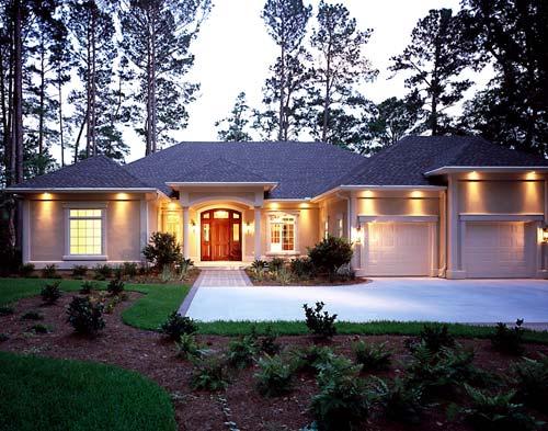Mead Lane Home