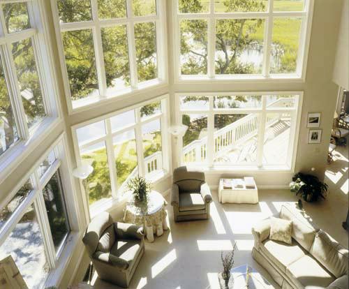 Moss Home