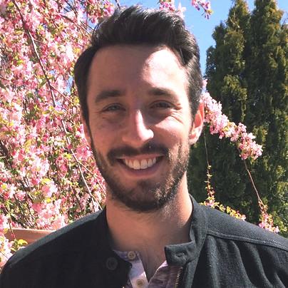 Drew Hackman