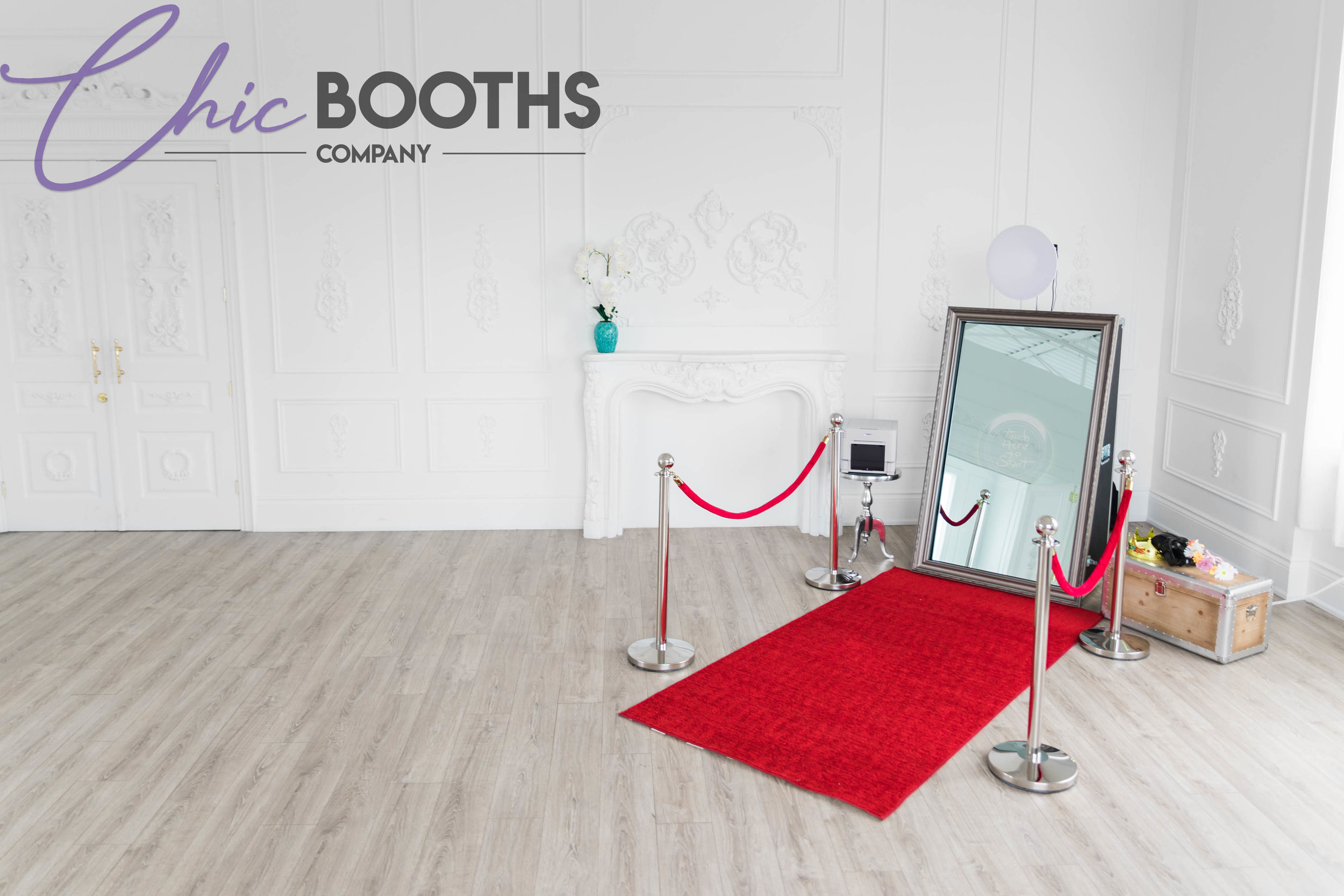 The Booth -