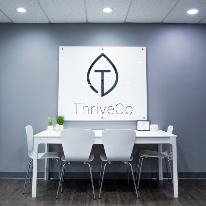 ThriveCo Coworking Space,  Part-Time and Full-Time Office Rentals