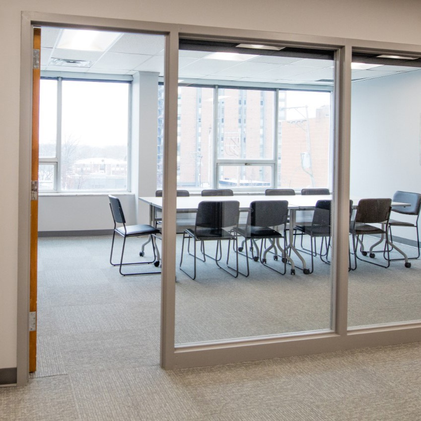 ThriveCo Coworking Space, rent conference room by the hour, meeting room rental