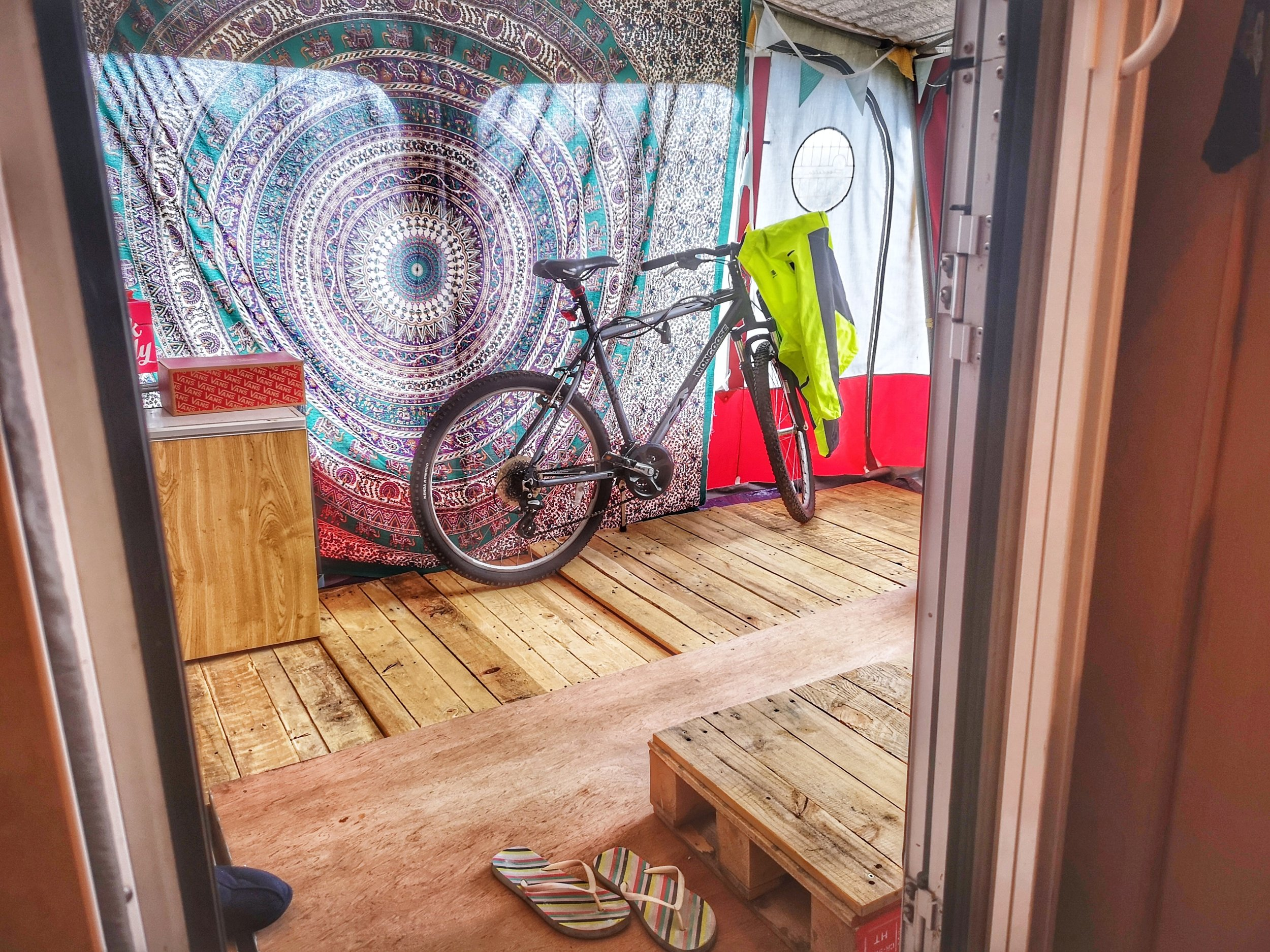 Bicycle in the awning of caravan.jpg