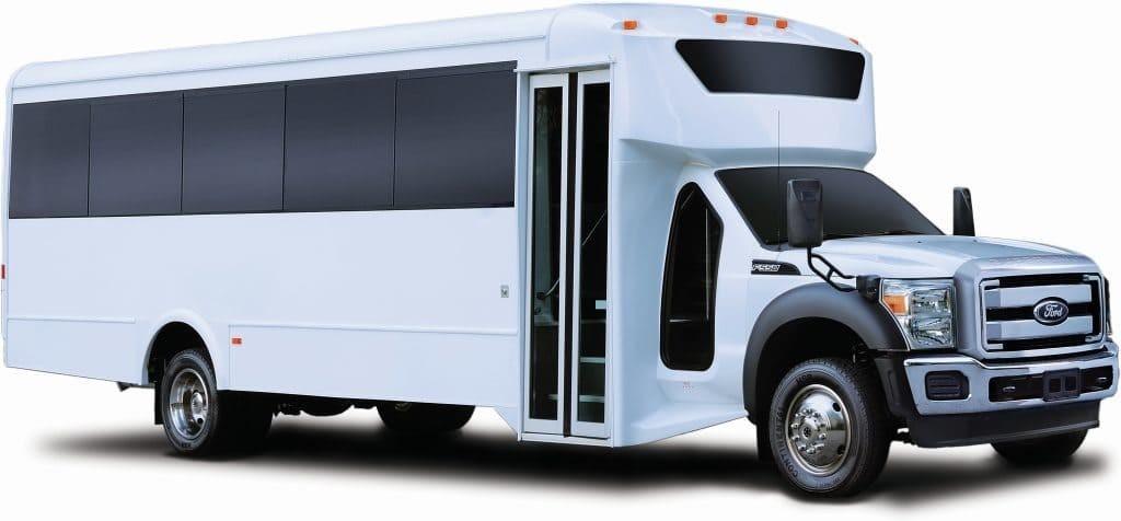 Executive Shuttle (48 Passengers)