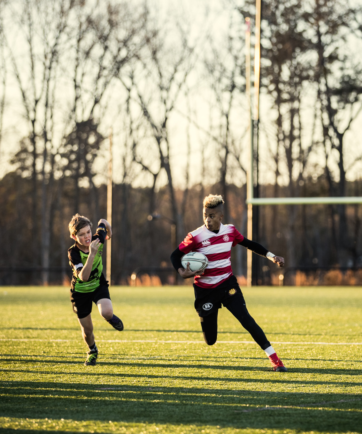 Our Programs - AYR offers rugby programs for preschool through high school aged kids, including both boys and girls! Learn more about our age-grade teams and community programming through the links below.Competitive ProgrammingCommunity Programming