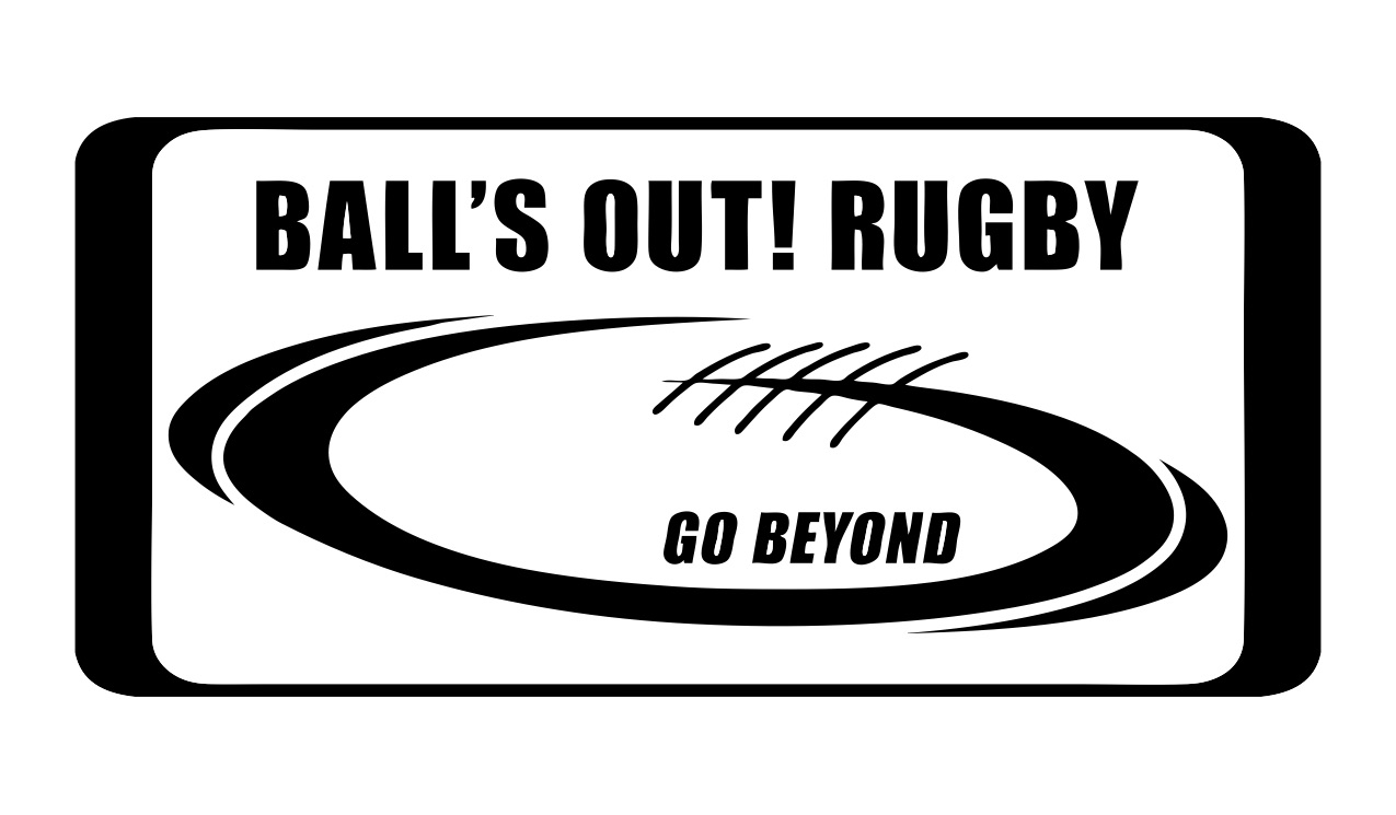 Featured Sponsor - AYR is proud to partner with Ball's out! rugby, a local rugby supplier that has been supporting youth rugby for decades! You can find Ball's OUt! Rugby at many of our host events, or on their website here.