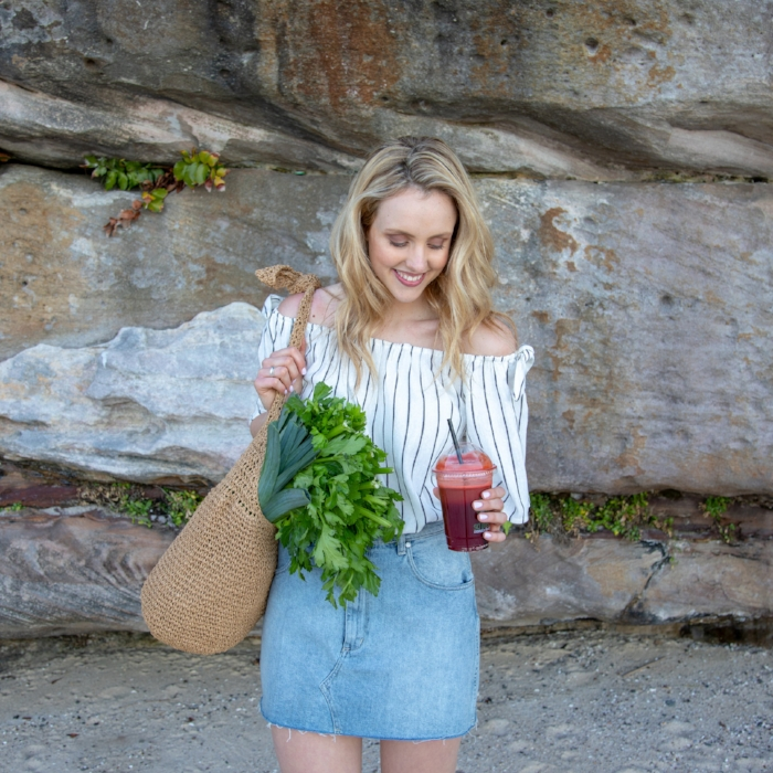 Sydney Nutritionist Melissa Meier