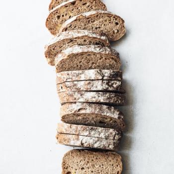 Wrap vs. bread: Which one's healthier? via myBody+Soul