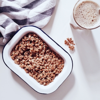 3 cheap brekkies that have more protein than eggs via myBody+Soul