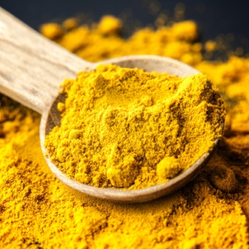 How much turmeric you actually need in a day to see results via myBody+Soul