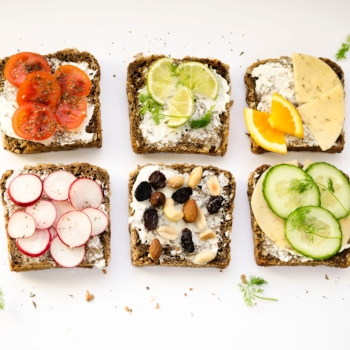 3 dietitian-approved easy lunches that can help you lose weight via myBody+Soul