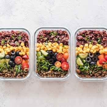 Quitting sugar? This 7-day meal plan will get you started via myBody+Soul
