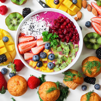 Can't lose weight? These 'health foods' could be to blame via myBody+Soul