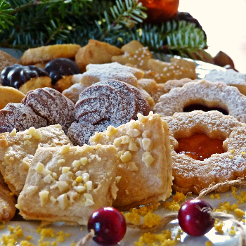 Indulge over Christmas without the guilt via ALDI Unpacked