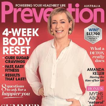 Prevention Australia Feb/March 2019