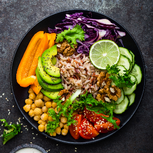 Everything a dietitian wants you to know before you go full-fledged vegan via myBody+Soul
