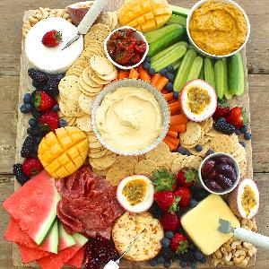 Sydney Healthy Platters
