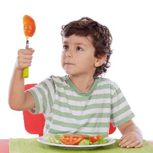 Should I give my picky eater supplements? via Kidspot
