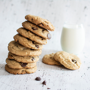 Why you feel like something sweet after a meal, according to a dietitian via myBody+Soul