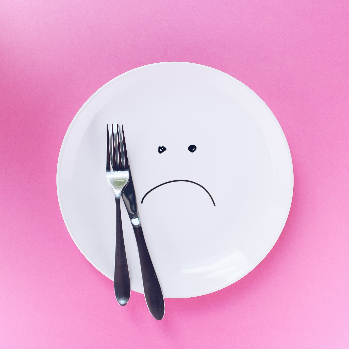 The one thing a dietitian wishes you'd stop doing to lose weight via myBody+Soul