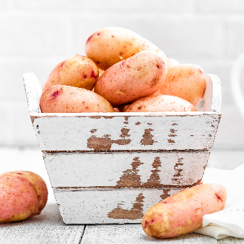 Potato vs sweet potato: Which is healthier? via myBody+Soul
