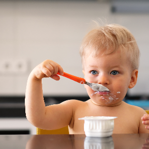 How much dairy does your child need? via Kidspot