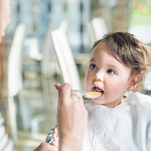 How much iron your toddler actually needs in their diet via Kidspot