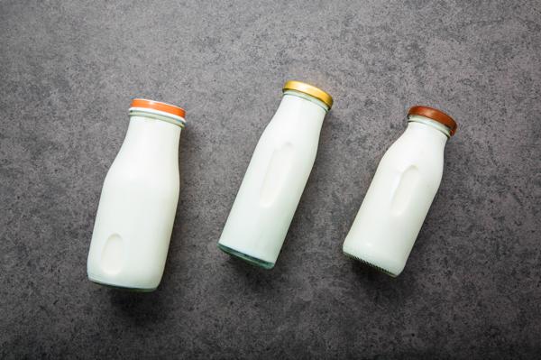 milk dietitian