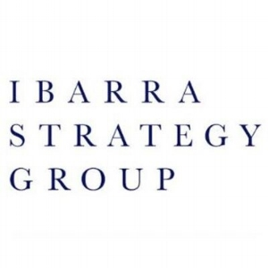 Ibarra Strategy Group, Inc.   1140 Connecticut Ave NW, Suite 1100 Washington DC, 20036-4001 T (202)969-8777 F (202) 969-8778  ibarrastrategy.com