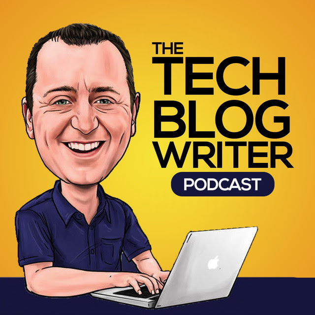 For more info on Neil, his blog and podcast, check out    techblogwriter.co.uk/