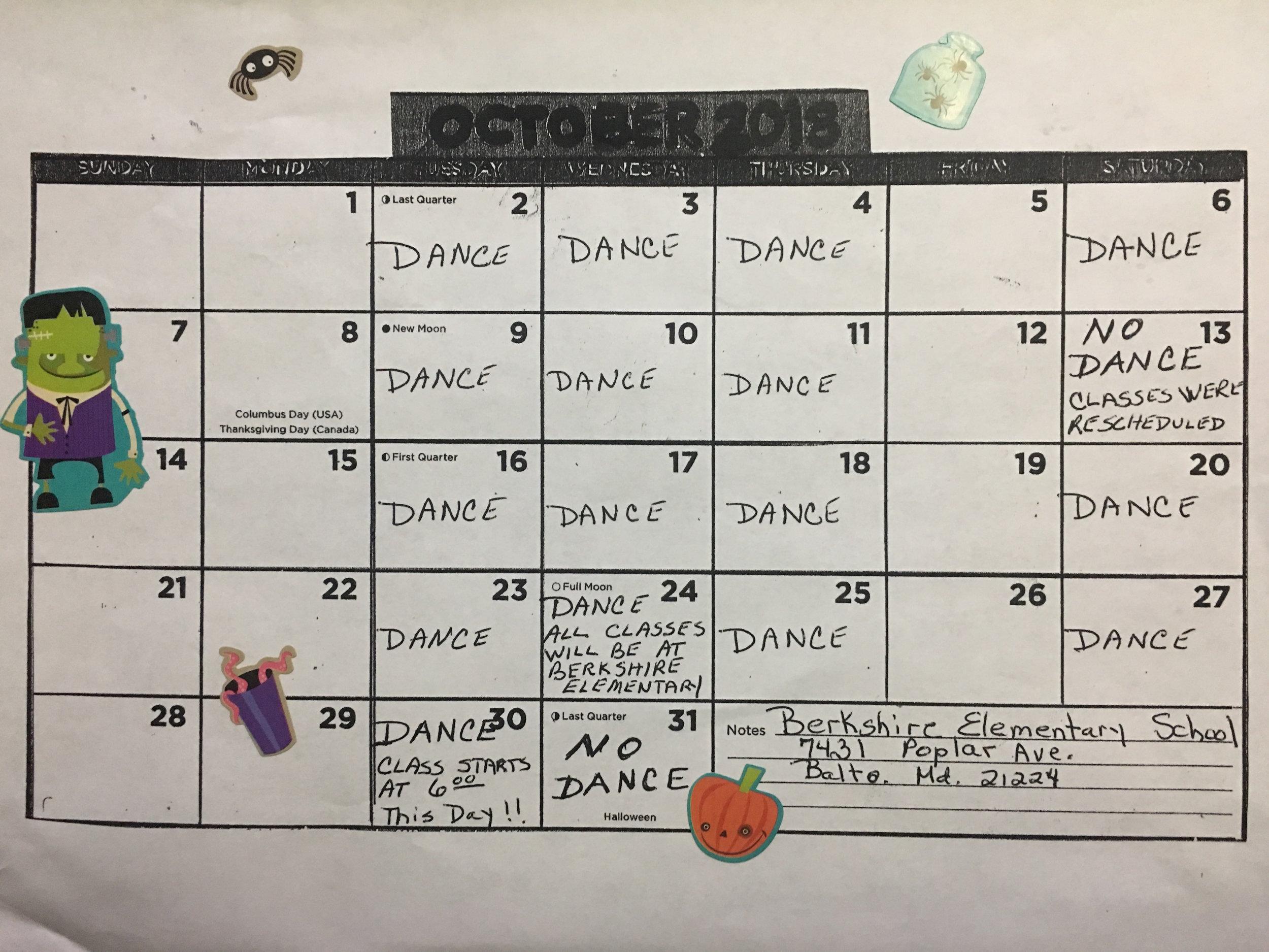 October 2018 Legacy Calendar.JPG