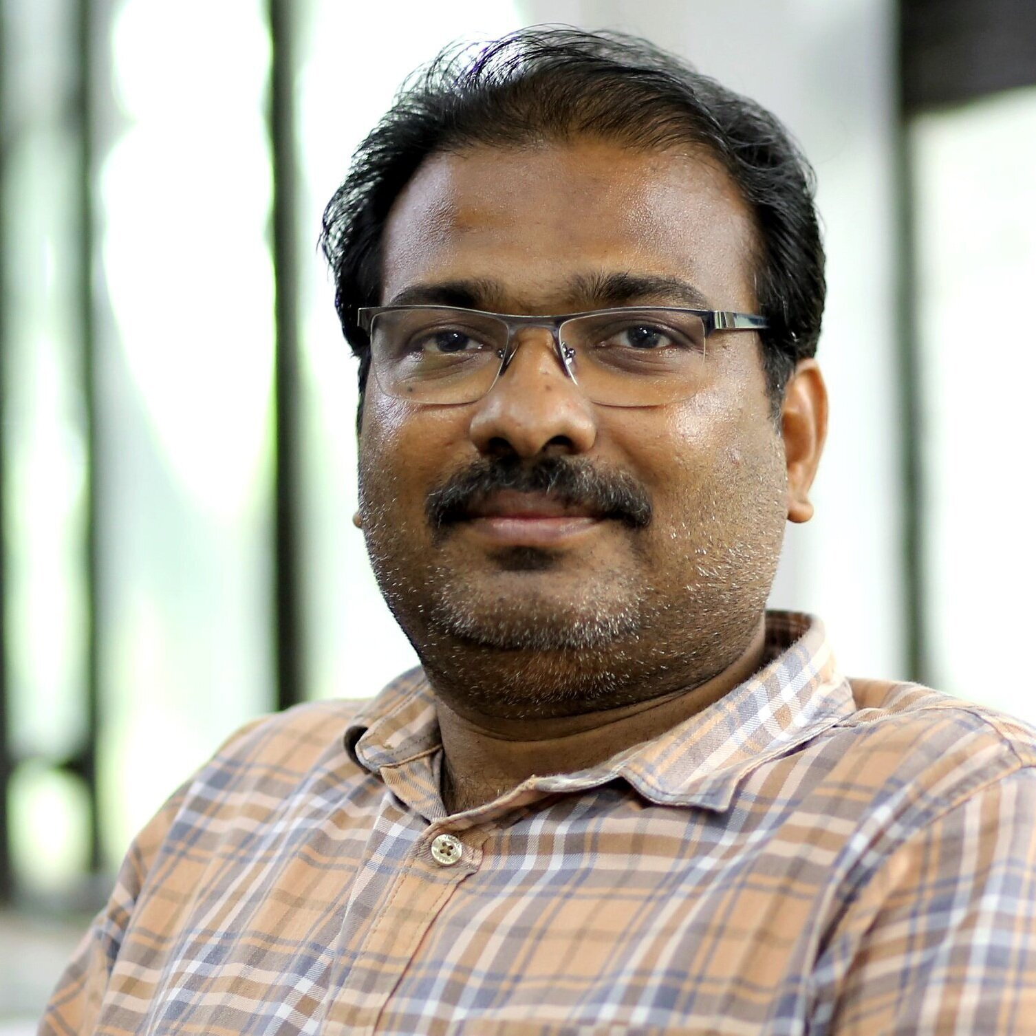 Shibu K. Nair  (Kerala, India) is a champion of Zero Waste in India, engaged in policy advocacy campaign for zero waste systems since 2000. Shibu started his career by volunteering with Thanal - environmental organization in Kerala – in 1991. He was awarded Zero Waste Fellowship by GAIA, co-hosted by Berkeley California's Ecology Center in 2002. He was awarded Saathi Fellowship (2005-12) by Association for India's Development for promotion of zero waste campaigns in India. He represented Thanal in UNEP, GAIA network and Break Free From Plastic movement. He is a member of Zero Waste International Alliance. He is engaged in providing technical support to communities, Local Governments, Cities and State Governments on zero waste systems. He is one of the mentors of Green Army - a platform of youth and students for zero waste and engaged in campaigns against single use plastics in Kerala. He was Programme Director – Zero Waste and Climate Action at Thanal till March 2019 and is now working as a freelance consultant on zero waste. Shibu lives in Kollam with his wife Manjusha and son Neeraj.