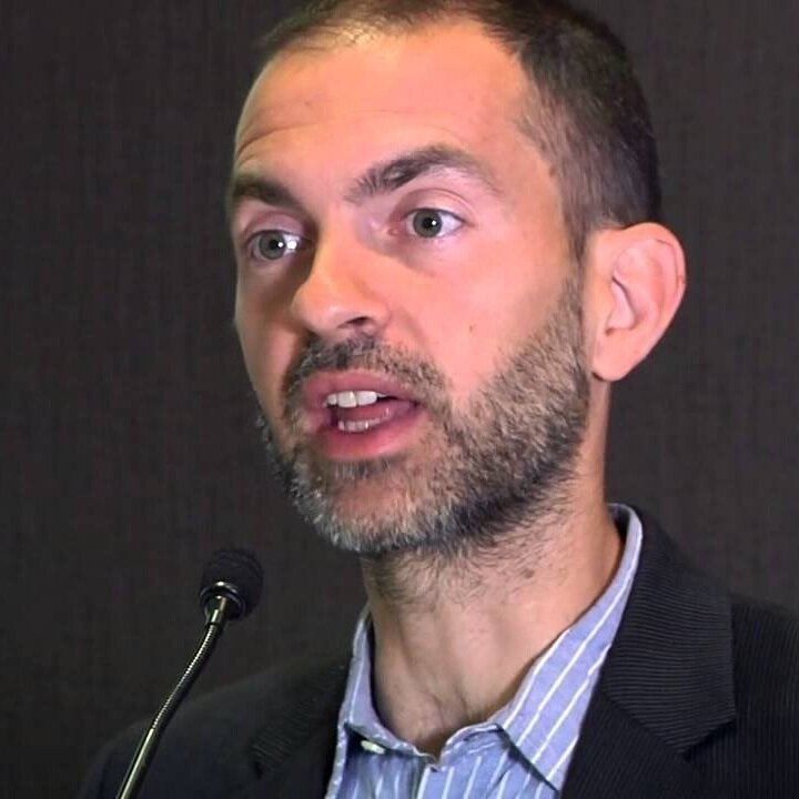 """Juan Marc Simon  (Brussels, Belgium)   directs the work of Zero Waste Europe. He has been a leading voice for Zero Waste in Europe since 2007 and he is a regular keynote speaker in many industry and NGO meetings in Brussels but also at local level as well as internationally. He is member of the Steering Committee of the Break Free from Plastics movement. Among many other publications he has authored the Zero Waste Masterplan for cities as well as the book """"Zero Waste – How to reactivate the economy without trashing the planet"""". With a background in Economics, he has more than 10 years of experience working with governmental and non-governmental organizations in the field of good governance, new economics, social justice, and environment."""