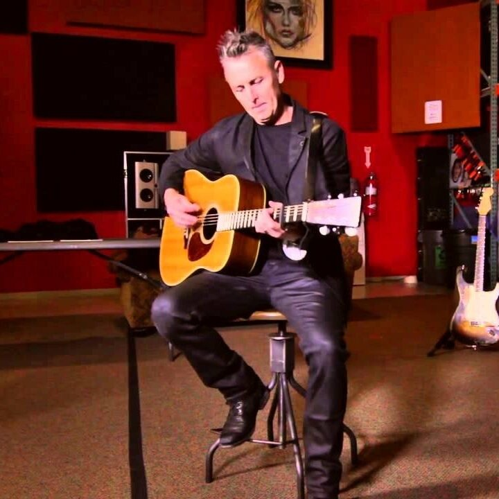 Mike McCready (COMPOSER)  is a musician, composer and activist. He is the lead guitarist and founding member of GRAMMY winning rock band Pearl Jam. McCready was inducted into the Rock and Roll Hall of Fame in 2017. McCready was also honored with the Stevie Ray Vaughan Award from MusiCares, for his commitment to helping others in the addiction recovery process. More recently he and his fellow bandmates raised over $10.8 million dollars to help combat homelessness. He has also been a member of Temple of the Dog, Mad Season, The Rockfords and Levee Walkers. Additionally, McCready plays with friends in Flight to Mars, a UFO tribute band that hosts charity events for the Crohn's and Colitis Foundation's Camp Oasis program and the Jennifer Jaff Care Line. When not performing live, McCready scores TV and film projects which have included The Glamour & the Squalor, Shameless, Fat Kid Rules the World, Hawaii Five-O, We Bought A Zoo, Horrible Bosses, and Fringe. In 2013, McCready founded Hockeytalkter Records, a small vinyl record label and media outlet specializing in limited edition 7-inch singles with releases from Brandi Carlile, Star Anna, Danny Newcomb, and the debut release from Seattle's Thunderpussy. McCready recently released his debut photo book release, Of Potato Heads and Polaroids.