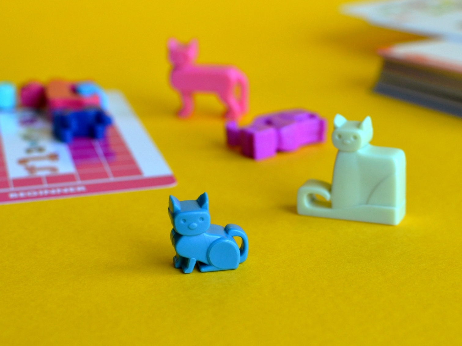 Cat Stax – the purrfect puzzle.  Learn More