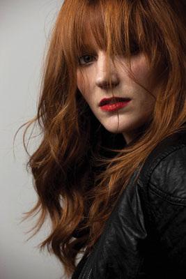 Karine LaRocque - About