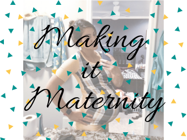Making it maternity - A comprehensive list of maternity friendly sewing patterns!
