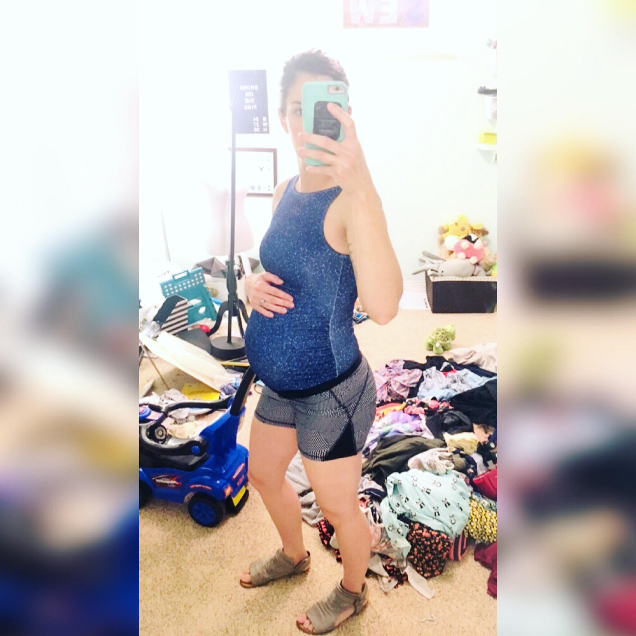 May 15 - Mairin Swimsuit